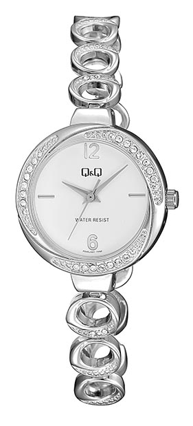 Часовник Q&Q МОДЕЛ - F645J201Y