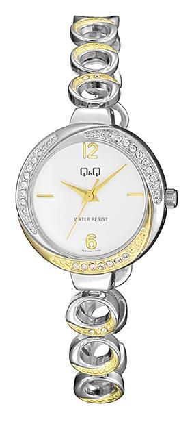 Часовник Q&Q МОДЕЛ - F645J401Y