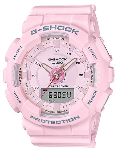 Часовник CASIO Модел - GMA-S130-4A