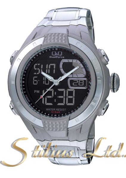 Часовник Q&Q МОДЕЛ - GV54J302Y