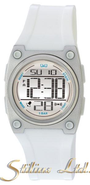 Часовник Q&Q МОДЕЛ - GW60J801Y