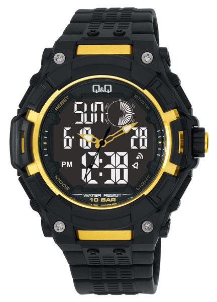 Часовник Q&Q МОДЕЛ - GW80J001Y