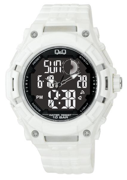 Часовник Q&Q МОДЕЛ - GW80J002Y