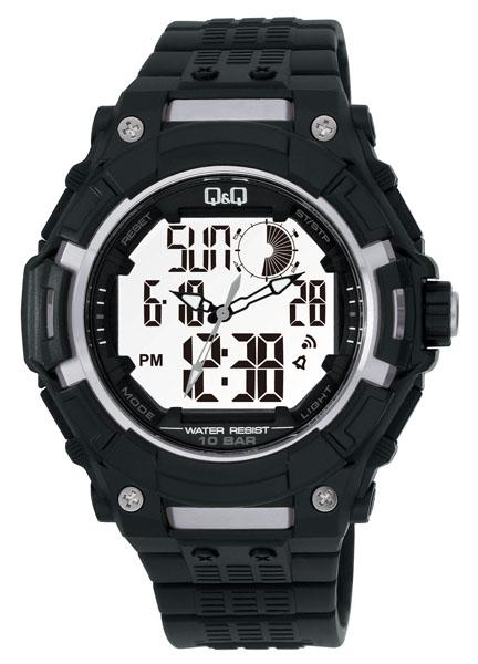 Часовник Q&Q МОДЕЛ - GW80J003Y