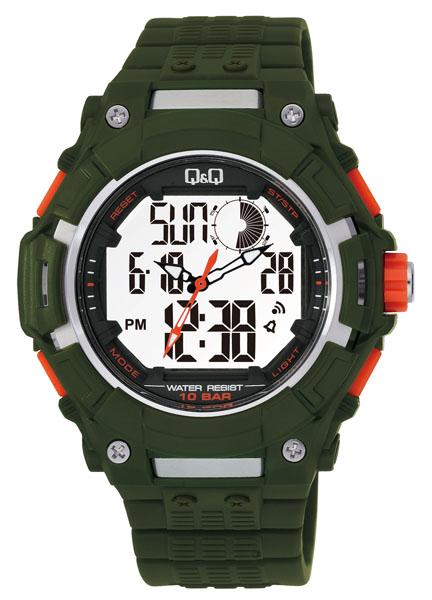 Часовник Q&Q МОДЕЛ - GW80J004Y