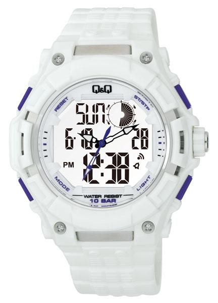 Часовник Q&Q МОДЕЛ - GW80J005Y