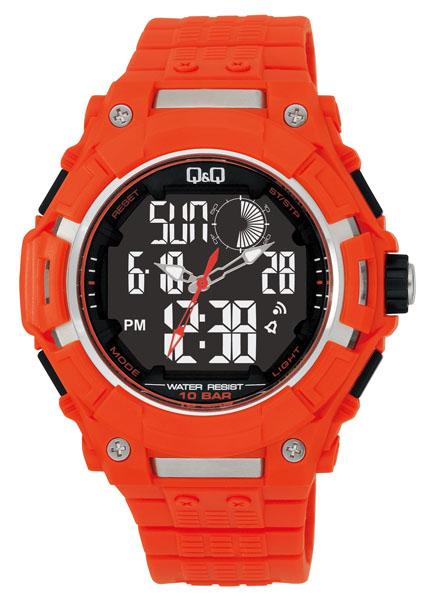 Часовник Q&Q МОДЕЛ - GW80J006Y