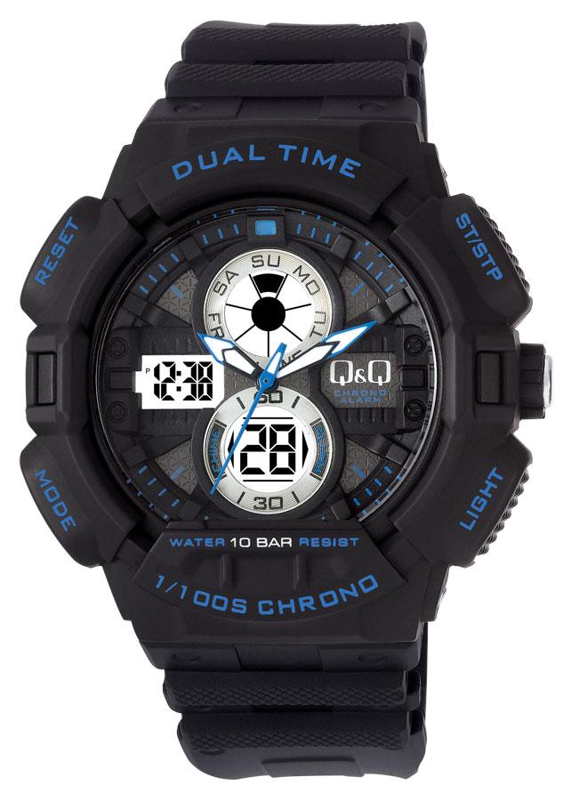 Часовник Q&Q МОДЕЛ - GW81J004Y
