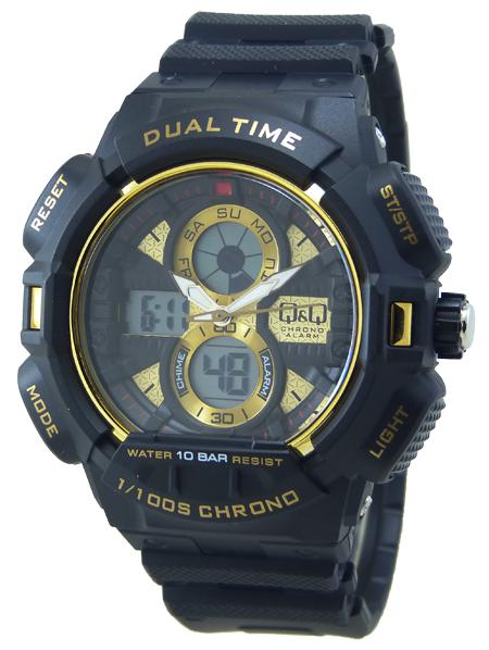 Часовник Q&Q МОДЕЛ - GW81J802Y