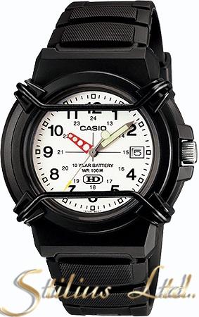 Часовник CASIO МОДЕЛ - HDA-600B-7B