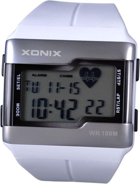 Часовник SPRINTO МОДЕЛ - HRM1-001