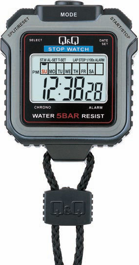 Часовник Q&Q МОДЕЛ - HS43J002Y