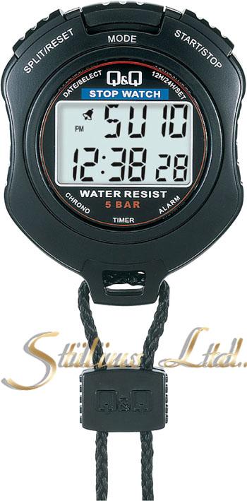 Часовник Q&Q МОДЕЛ - HS47J001Y