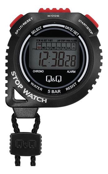 Часовник Q&Q МОДЕЛ - HS48J001Y