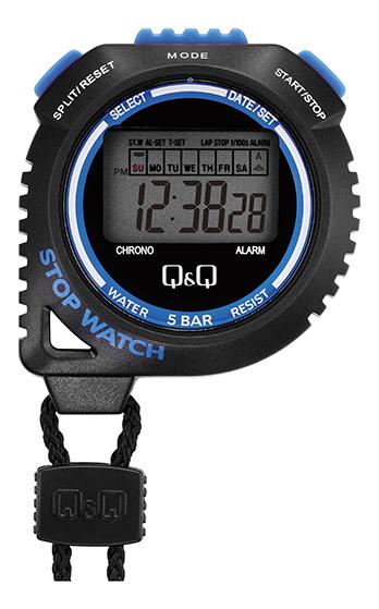 Часовник Q&Q МОДЕЛ - HS48J004Y