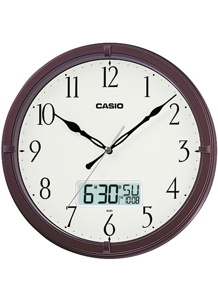 Часовник CASIO МОДЕЛ - IC-01-5DF