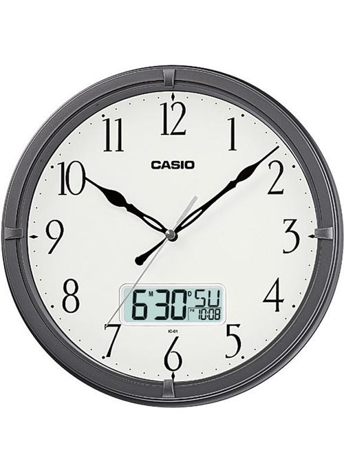 Часовник CASIO МОДЕЛ - IC-01-8DF