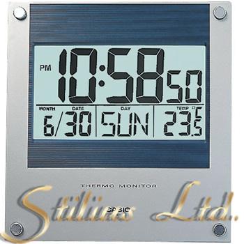 Часовник CASIO МОДЕЛ - ID-11-2DF