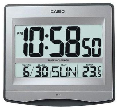 Часовник CASIO МОДЕЛ - ID-14-8DF