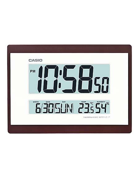 Часовник CASIO МОДЕЛ - ID-17-5D