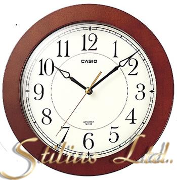 Часовник CASIO МОДЕЛ - IQ-126-5DF