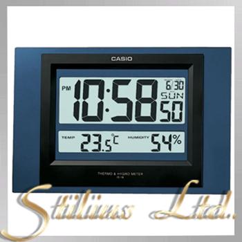 Часовник CASIO МОДЕЛ - ID-16-2DF