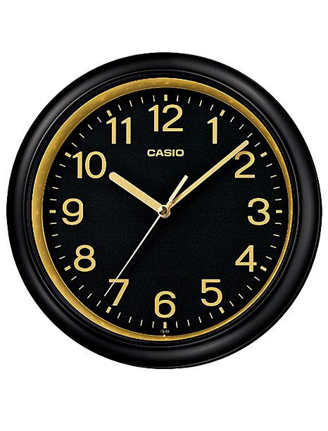 Часовник CASIO МОДЕЛ - IQ-59-1D