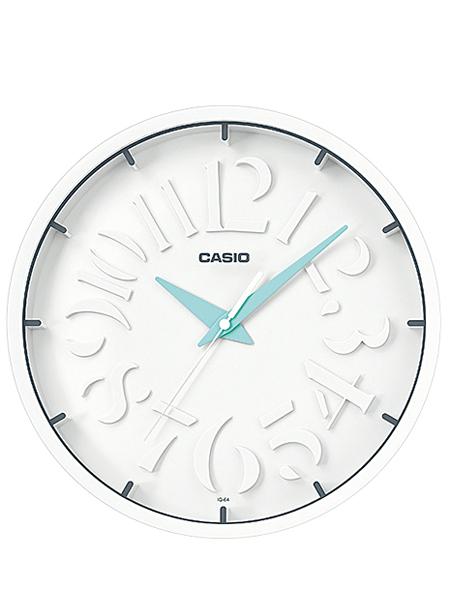 Часовник CASIO МОДЕЛ - IQ-64-2DF