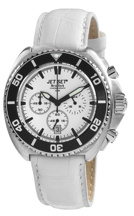 Часовник Jet Set-РАЗПРОДАЖБА Модел - J11802-131
