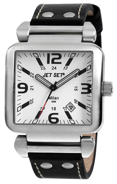 Часовник Jet Set-РАЗПРОДАЖБА МОДЕЛ - J14574-137