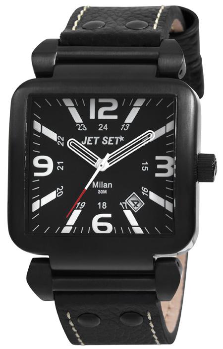 Часовник Jet Set-РАЗПРОДАЖБА Модел - J1457B-237