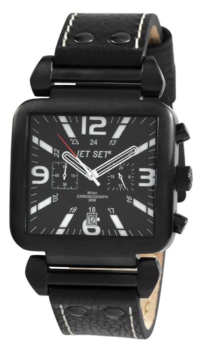 Часовник Jet Set-РАЗПРОДАЖБА Модел - J1557B-237