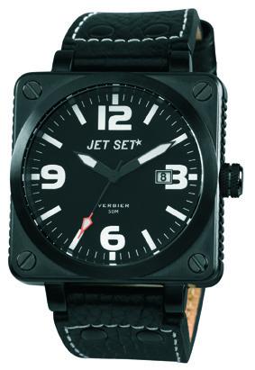 Часовник Jet Set-РАЗПРОДАЖБА МОДЕЛ - J1790B-257