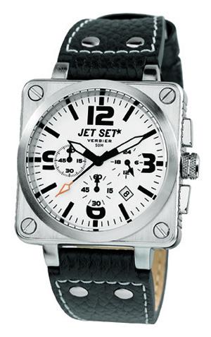 Часовник Jet Set-РАЗПРОДАЖБА Модел - J18901-157