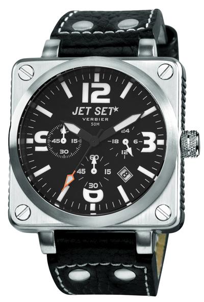 Часовник Jet Set-РАЗПРОДАЖБА Модел - J18901-257