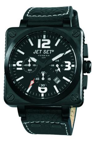 Часовник Jet Set-РАЗПРОДАЖБА Модел - J1890B-257