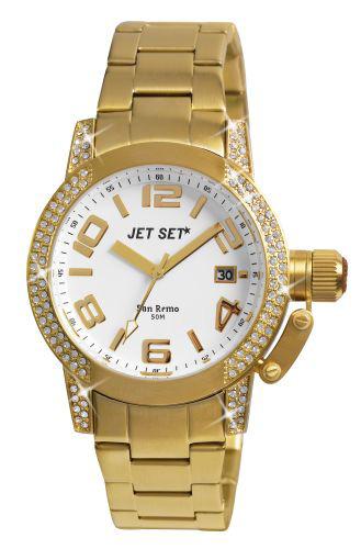 Часовник Jet Set-РАЗПРОДАЖБА МОДЕЛ - J20648-132S