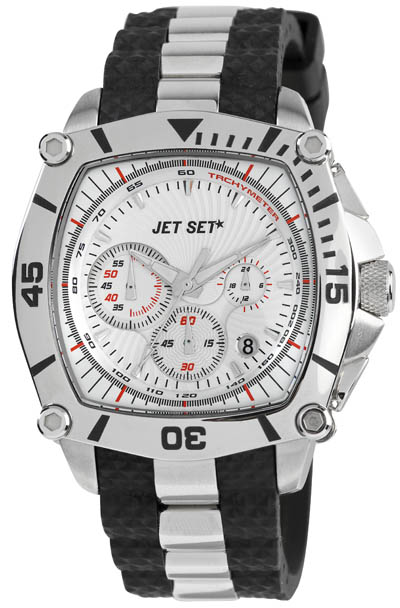 Часовник Jet Set-РАЗПРОДАЖБА Модел - J29669-162