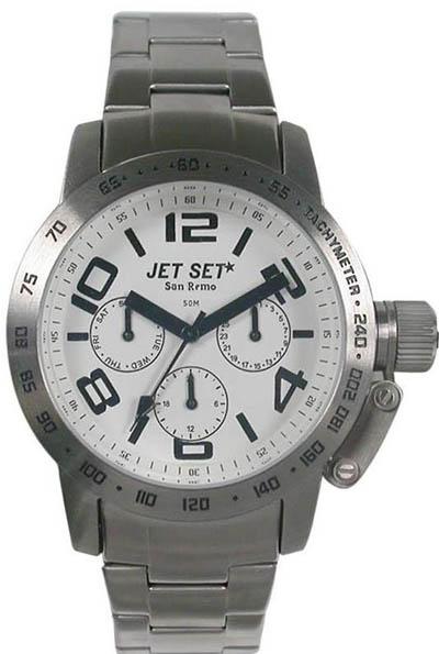 Часовник Jet Set-РАЗПРОДАЖБА МОДЕЛ - J30644-132