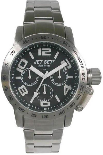 Часовник Jet Set-РАЗПРОДАЖБА МОДЕЛ - J30644-232