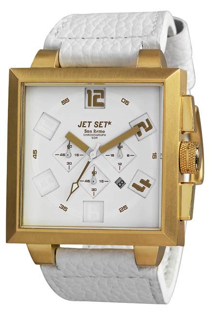 Часовник Jet Set-РАЗПРОДАЖБА Модел - J30908-161