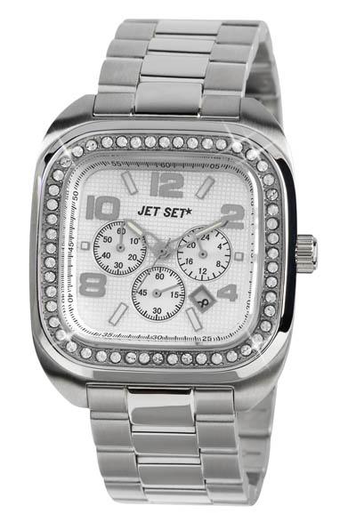 Часовник Jet Set-РАЗПРОДАЖБА МОДЕЛ - J40404-632