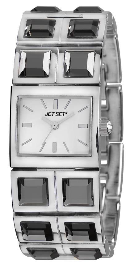Часовник Jet Set-РАЗПРОДАЖБА МОДЕЛ - J43604-612