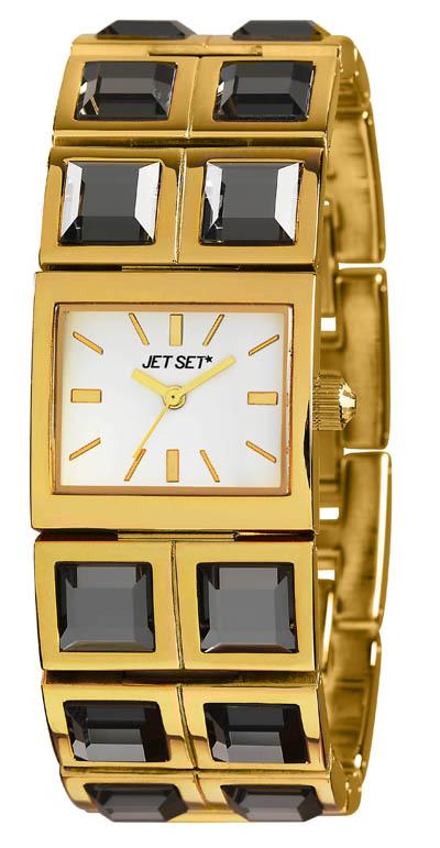 Часовник Jet Set-РАЗПРОДАЖБА МОДЕЛ - J43608-712