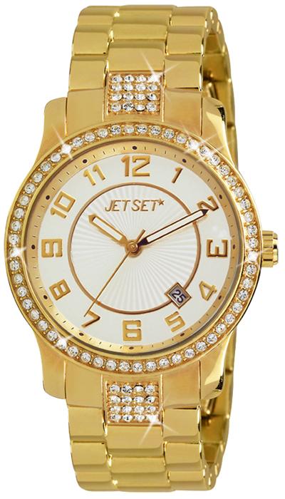 Часовник Jet Set-РАЗПРОДАЖБА МОДЕЛ - J43888-762