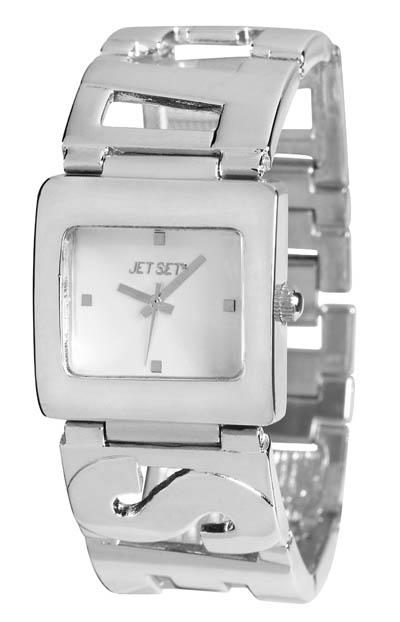 Часовник Jet Set-РАЗПРОДАЖБА МОДЕЛ - J58564-642