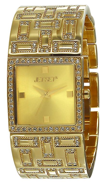 Часовник Jet Set-РАЗПРОДАЖБА МОДЕЛ - J61858-742