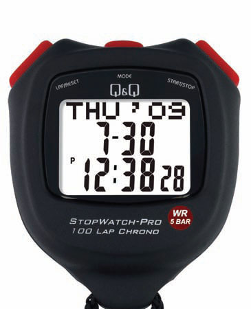 Часовник Q&Q МОДЕЛ - L104J002Y
