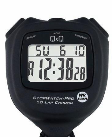 Часовник Q&Q МОДЕЛ - L105J001Y