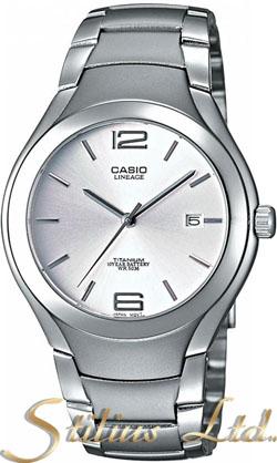 Часовник CASIO МОДЕЛ - LIN-169-7AVEF